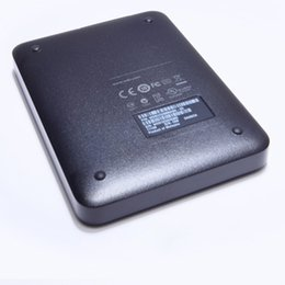 Wholesale Hot Original USB3 external hard drive Disk TB HDD Externo Disco TB HDD Disk Storage Devices