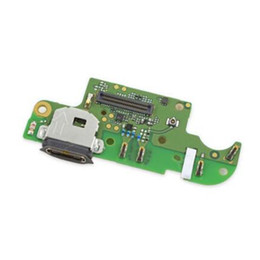Discount usb board pcb For Huawei Google Nexus 6P Original USB Charging Port Dock Connector PCB Board Replacement