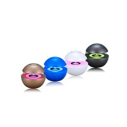 Multi color speakers online shopping - Mini BT Touch Control Bluetooth Speaker Stereo Speaker Surround Multi Color LED Hands free Speaker For Smartphone TF Card