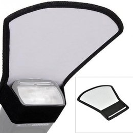 $enCountryForm.capitalKeyWord Canada - Wholesale- High quality Softbox Flash Diffuser Reflector for most kinds of SLR camera Speedlite Photography Studio Accessories