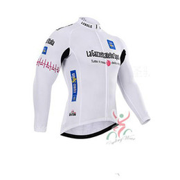 MTB Bicycle Clothing quick step Tour de Italy Men s long sleeve Cycling  jersey pro team cheap-clothes-china bicicleta Outdoor Lycra A1404 ... f124f6148