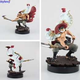 $enCountryForm.capitalKeyWord NZ - 22 cm One Piece Action Figure WHITEBEARD Pirates Edward Newgate PVC Onepiece SCultures the TAG team Anime Figure Toys Japanese Figures