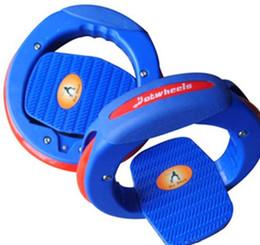 Free wheel sport online shopping - Factory Price High quality Orbitwheel SKATEBOARD Orbit Wheel Orbit slide wander Wheel Sport Skate Boar