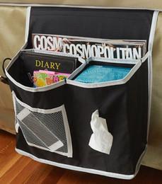 $enCountryForm.capitalKeyWord Canada - Oxford Cloth Sofa Storage Bag Fabric Art Bedside Diary Stationery Toys Storages Bags Bedroom Cosmopolitan Trial Order 9 5tt C R