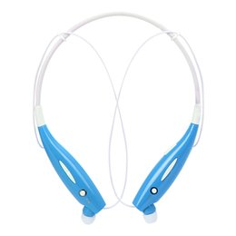 China wholesale new HBS-730 Tone Stereo Wireless Bluetooth Headset Headphone Neckband Earphone for Iphone 5 6 PLUS Samsung S5 S6 Edge S4 Note 4 LG cheap samsung s6 edge phones new suppliers