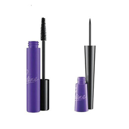 Chinese  Good quality Selena Mascara Eyeliner Opulash Mascara Liquid Eyeliner Black Makeup Eye Christmas Stock manufacturers