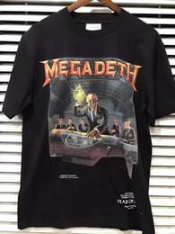t shirts metal Vintage