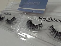 $enCountryForm.capitalKeyWord Canada - 10 Pairs Soft 3D Cross Thick False Eye Lashes Extension Makeup Super Natural Long Fake Eyelashes