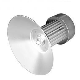 Industrial Light Fittings UK - 200w 100w 80w 50w led High Bay Light led light LED industrial light high bay fitting bridgelux45mil DHL free shipping