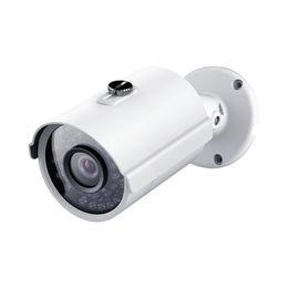 Night Weatherproof Security Camera UK - Outdoor 4 Megapixel POE Bullet IP Security Camera IP67 Weatherproof, 4MP (2688 TVL) ONVIF wired camera