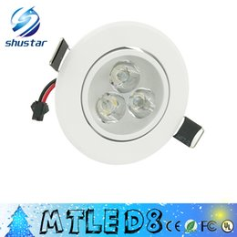 $enCountryForm.capitalKeyWord NZ - 100PCS led Dimmable 9W 12W White body Led DownLights High Power Led Downlights Recessed Ceiling Lights CRI>85 AC 110-240V With Power Supply