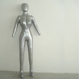 female sexy models Australia - wholesale inflatable torso,Inflatable Female models, Women cloth display stand,pvc inflatable swimsuit sexy woman mannequin,full body,M00358
