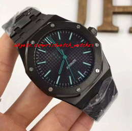 $enCountryForm.capitalKeyWord NZ - New Arrival NEW MENS STAINLESS STEEL PVD Coating 41MM BLACK DIAL REF OR.OO.D002CR.01 Mechanical Men Watches Top Quality
