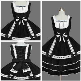 sexy custom cosplay 2019 - U collar Gorgeous Lovely Lotus Leaf Pleated Cosplay Sleeveless Prom Dress Palace Wind Ball Gown 2018 Real Photo discount