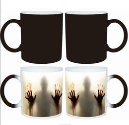 Discount Coffee Mug Changes Color 2018 Coffee Mug Changes Color
