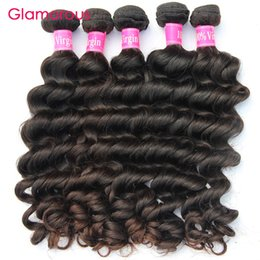 Most natural hair extensions online most natural hair extensions glamorous wholesale brazilian hair weaves most populr natural wave hair weaves 10 bundles 100 original human hair extensions free shipping pmusecretfo Gallery