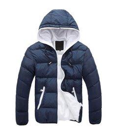 $enCountryForm.capitalKeyWord Canada - men warm coat Winter men jackets jacket warm coat Mens Coat Brand Sport Jacket ,Winter Down Parkas Man's Overcoat Size M-3XL