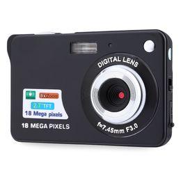 TfT lcd cmos online shopping - Digital camera inch TFT LCD mega pixels X digital zoom Anti shake Video Camcorder photo camera