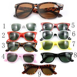 discount glasses frames for men styles 10pcs beach sunglasses new uv400 protection glasses classic men women - Discount Glasses Frames