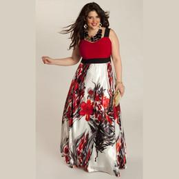b0439785e Al por mayor-vestido sexy vestidos vestidos de festa vestidos maxi ropa  barata china larga mujer balck ropa mujer roupas 5xl fiesta de verano de  impresión