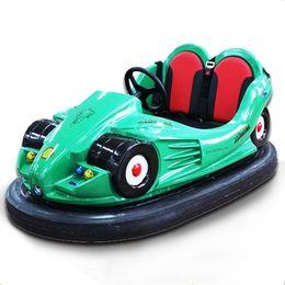 discount car games for kids good quality amusement park rides game machine bumper car indoor playground