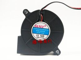 Discount dual hard drives - SANLY 5015 SF5015SL 0.06A 50*50*15MM 2 line fan humidifier fan