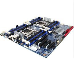 Motherboard Processors UK - 100% Tested Work Perfect for GIGABYTE MD80-TM1 SERVER Motherboard E5-2600 processor