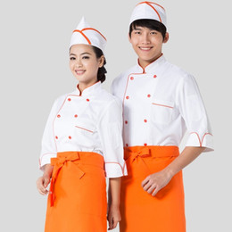 Restaurant Kitchen Uniforms discount restaurant hotel uniforms | 2017 restaurant hotel