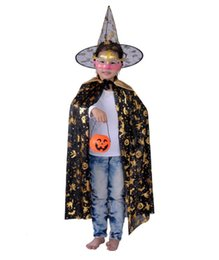 Halloween Party Decorations For Adults Australia - Mesh Witch Hat Adult Women Witch Cap Hats For Halloween Costume Parties Party Decoration Random Color