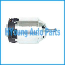 Suministro de China Para Nissan X-Trail T30 2001-2007 Motor del ventilador LHD 27225-8H31C 27225-95F0A 27225-8H60 3J110-34300 27200-9H600 27225-8H60 en venta