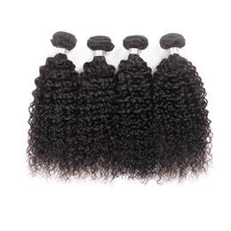 Best kinky curly hair Bundles online shopping - 7A grade best hair products mongolian kinky curly virgi hair weave bundles unprocessed virgi mogolian afro kinky curly virgi hair