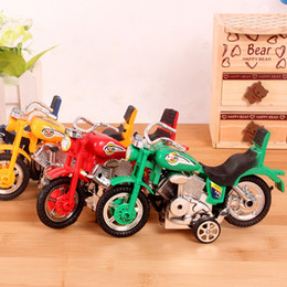 Wholesale B231 yuan children toy car back in motorcycle motorcycle toys back toy car yiwu small commodity
