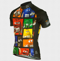 2018 Riding Men short sleeve cartoon cycling jersey cute ride shirt unique cycling  clothing cool apparel novelty garments inexpensive coolest cycling ... 6b5e73de6