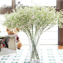 Shop rustic artificial flowers uk rustic artificial flowers free wholesale 1pcs rustic decoration artificial flower interspersion mantianxing decoration flower plastic flower for wedding decorative mightylinksfo