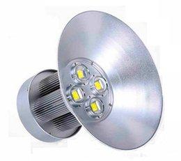 Industrial Light Fittings UK - CE RoHS 100W 300W 400W led High Bay Light lamp LED industrial lighting bay fitting bridgelux 45mil led lights spot flood downlight 101010