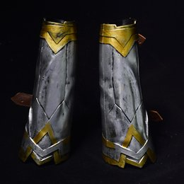 Barato Vestuário Das Mulheres Maravilhas-DC Super Hero Girls Wonder Woman Acessórios Super-heróis Wonder Woman Gauntlets para COSTUME Cosplay Party Decoration Props