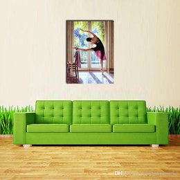 $enCountryForm.capitalKeyWord UK - One-Picture Combination Dance Modern ballet Contemporary Art Poster Print The Picture For Room Decore