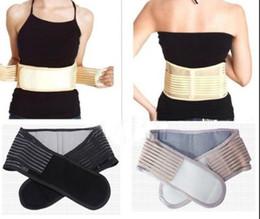 $enCountryForm.capitalKeyWord Canada - Hot Slimming Massager Belt Lower Waist Support Waist Lumbar Brace Belt Strap Health Care Free Shipping 300pcs