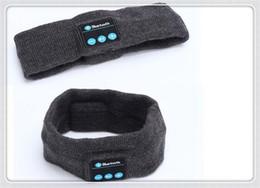 $enCountryForm.capitalKeyWord Australia - Fashion Wireless Bluetooth Hat earphone Headset Headphone Bluetooth speaker outdoor sports Yoga Sweat Scarf mp3 player handsfree