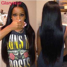 12 Inch Straight Human Hair Canada - Brazilian Straight Hair Weave Bundles Mix Inches 8-26inch Brazilian Virgin Hair Straight Remy Human Hair Extensions Wholesale Cheap Bundle