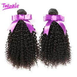 $enCountryForm.capitalKeyWord UK - 6A Malaysian Kinky Curly Bulk Hair For Braiding 3pcs lot Malaysia Kinky Curly Virgin Hair Malaysia Afro Kinky Curly Hair