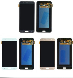 J7 Lcd Canada - High quality Vitre Tactile et Ecran LCD Complet for Samsung Galaxy J7