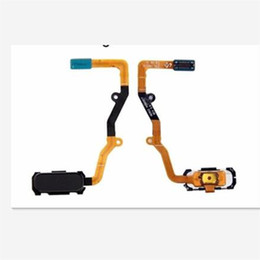 Wholesale For Samsung Galaxy S7 Edge G935 G935A G935F High Quality Home Menu Button Finger Print Key Flex Cable Replacement Part