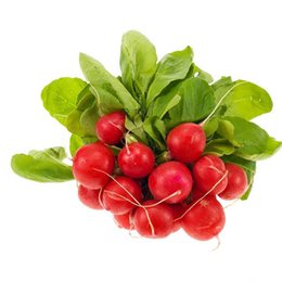 Radishes seeds online shopping - Redskins Fruit Radish Vegetable Seeds Garden And Courtyard Farm green non GMO Organic Vegetable Radish Seeds bag