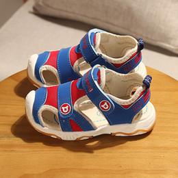 7121f04c0cc7b Chaussures Sandales Pour Garçons Style Distributeurs en gros en ...