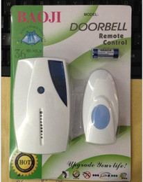 Cordless remote Control online shopping - Wireless Doorbell m Cordless Remote Control Wireless Smart Door Bells Push Button for Home Doorbells E
