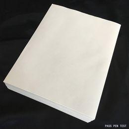 $enCountryForm.capitalKeyWord Canada - (l170503) 100 sheets 100% cotton linen printinng paper waterproof cotton paper 100%