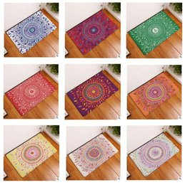 Discount Decorative Rugs For Living Room Bathroom Mats Home Carpets Sunflower Mat Floor
