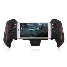 Ipad controllers online shopping - Extending Mobile Game Controller PYRUS Telescopic Wireless Game Controllers Gamepad for iPhone Ipad