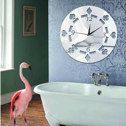 Large Wall Mirrors Cheap luxury wall watch online | luxury watch brands wall clock for sale